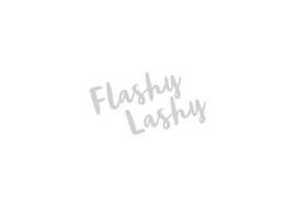 FLASHY LASHY