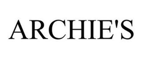 ARCHIE'S