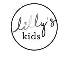LILLY'S KIDS