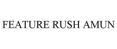 FEATURE RUSH AMUN