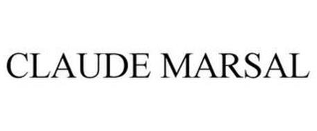 CLAUDE MARSAL