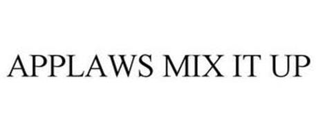 APPLAWS MIX IT UP