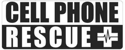CELL PHONE RESCUE