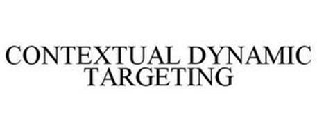 CONTEXTUAL DYNAMIC TARGETING