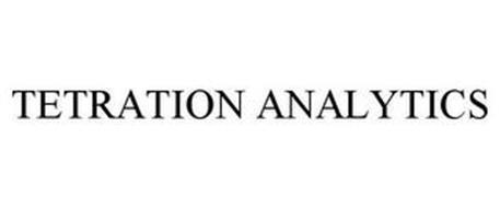 TETRATION ANALYTICS