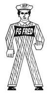 IEP FG FRED