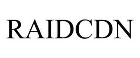 RAIDCDN