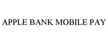 APPLE BANK MOBILE PAY