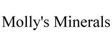 MOLLY'S MINERALS