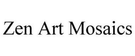 ZEN ART MOSAICS