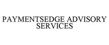 PAYMENTSEDGE ADVISORY SERVICES