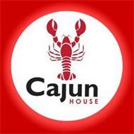 CAJUN HOUSE