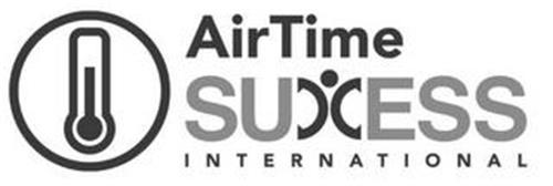 AIRTIME SUCCESS INTERNATIONAL