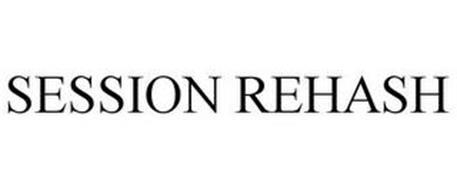 SESSION REHASH
