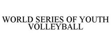 WORLD SERIES OF YOUTH VOLLEYBALL