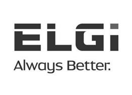 ELGI ALWAYS BETTER