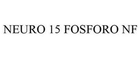 NEURO 15 FOSFORO NF
