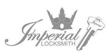 IMPERIAL LOCKSMITH IMPERIAL