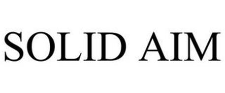 SOLID AIM