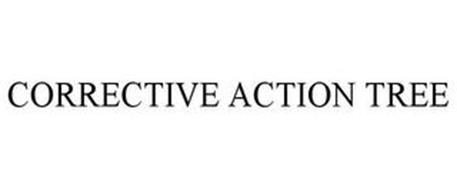 CORRECTIVE ACTION TREE