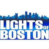 LIGHTS OF BOSTON