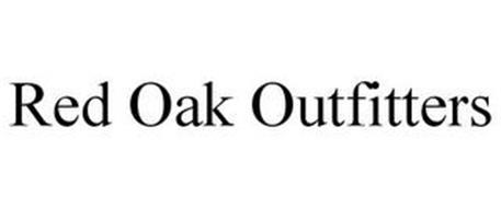 RED OAK OUTFITTERS