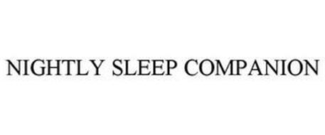 NIGHTLY SLEEP COMPANION