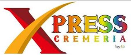 XPRESS CREMERIA BY MSQ