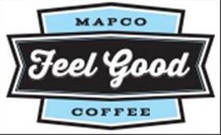 MAPCO FEEL GOOD COFFEE