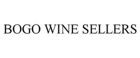 BOGO WINE SELLERS