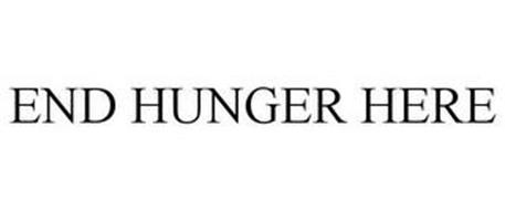 END HUNGER HERE