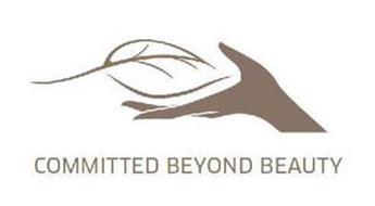 COMMITTED BEYOND BEAUTY