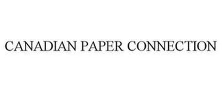 CANADIAN PAPER CONNECTION