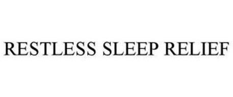 RESTLESS SLEEP RELIEF