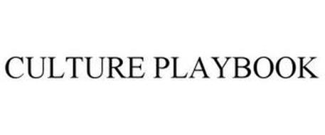 CULTURE PLAYBOOK