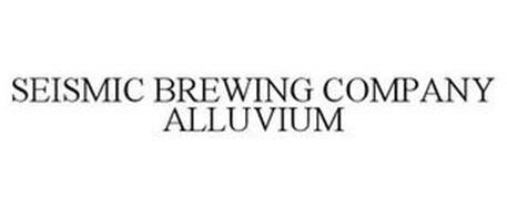 SEISMIC BREWING COMPANY ALLUVIUM