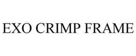 EXO CRIMP FRAME