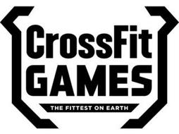 CROSSFIT GAMES THE FITTEST ON EARTH