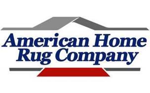 AMERICAN HOME RUG COMPANY