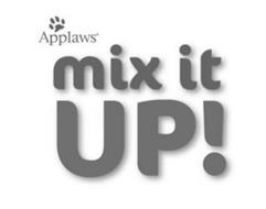 APPLAWS MIX IT UP!