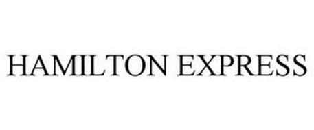 HAMILTON EXPRESS
