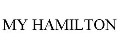 MY HAMILTON