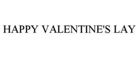 HAPPY VALENTINE'S LAY