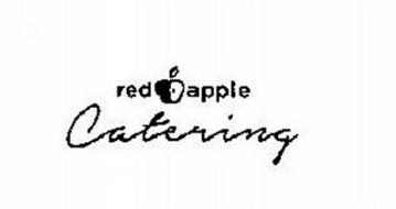 RED APPLE CATERING