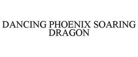 DANCING PHOENIX SOARING DRAGON