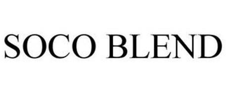 SOCO BLEND