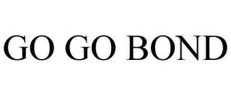 GO GO BOND