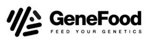 GENEFOOD FEED YOUR GENETICS