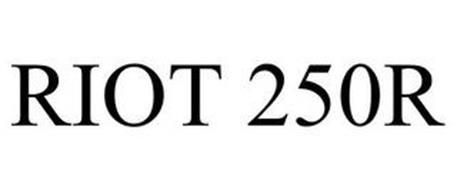 RIOT 250R