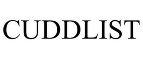 CUDDLIST